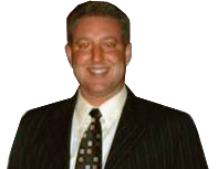 Picture of Sales Manager, Chris Rositano