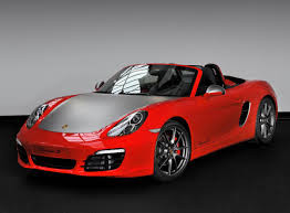Repair and Sales of Import cars in Albany NY | Page introduction| Image of a Red Porsche
